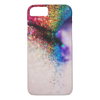 Sparkles & Glitter iPhone 7 case
