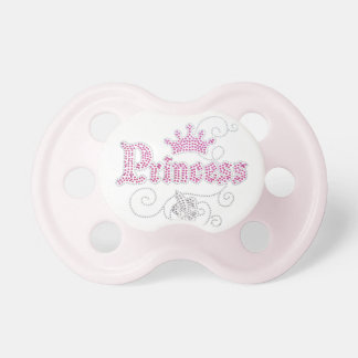 Sparkles Glitter Pacifier