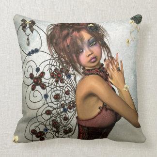 Sparkles Pillow
