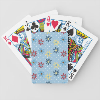 Sparkling Adorable Pro-Active Tops Bicycle Playing Cards