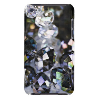 Sparkling Beads Barely There iPod Cover