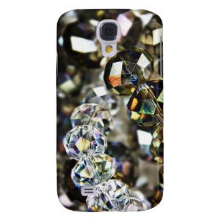 Sparkling Beads Galaxy S4 case