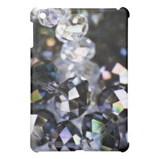 Sparkling Beads II iPad case