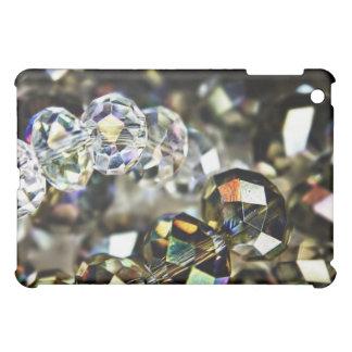 Sparkling Beads iPad case