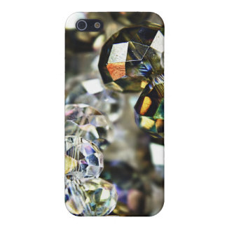 Sparkling Beads iPhone 5 case