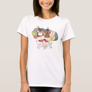 Sparkling Bears New Year T-Shirt