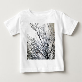 Sparkling Branches Tee Shirt