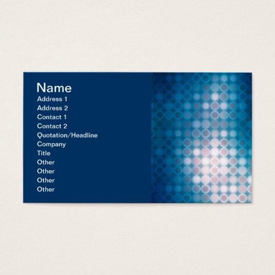 sparkling_design-1920x1080[1]. BLUE DISCO SPARKLES Business Card