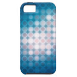 sparkling_design-1920x1080[1]. BLUE DISCO SPARKLES iPhone 5 Case