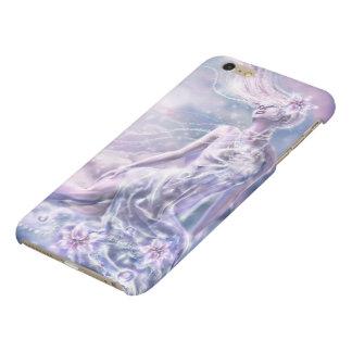 Sparkling Dream Queen Matte iPhone 6 Plus Case