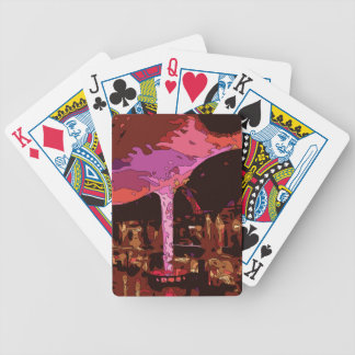 Sparkling Five Star restaurant in Vegas Deck Of Cards