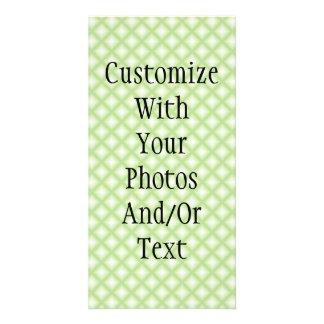 Sparkling Gem Tiles Choose Your Custom Color Card