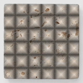 Sparkling Gem Tiles Choose Your Custom Color Stone Coaster