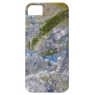 Sparkling Gin and Tonic iPhone SE/5/5s Case