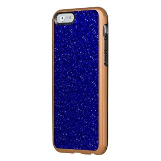 sparkling glitter inky blue incipio feather® shine iPhone 6 case
