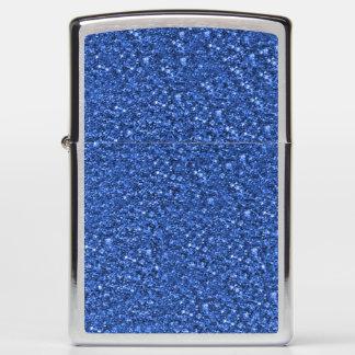 Sparkling Glitter Zippo Lighter