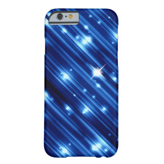 Sparkling Glitzy Cool Barely There iPhone 6 Case