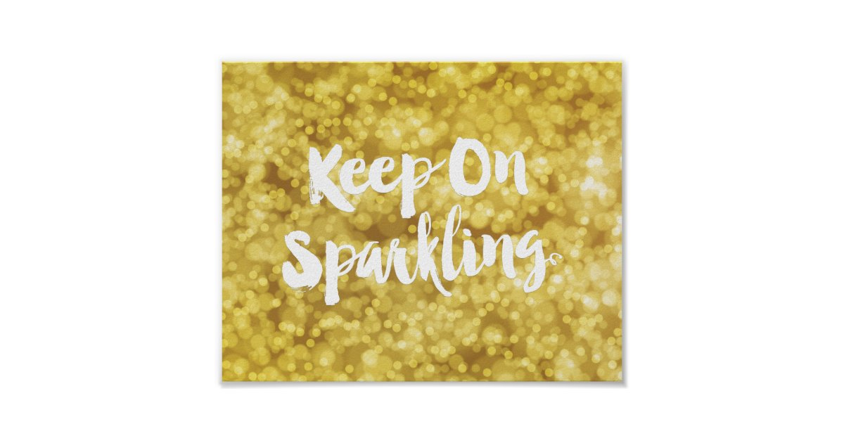 sparkling personality quotes