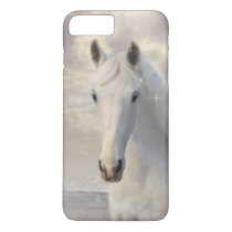 Sparkling Horse Barely There iPhone 7 Plus Case
