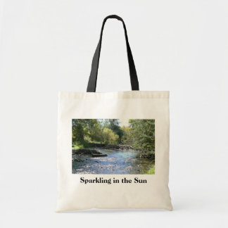 Sparkling in the Sun Bag
