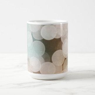 Sparkling Lights 3 Coffee Mug