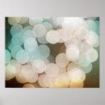 Sparkling Lights 3 Poster