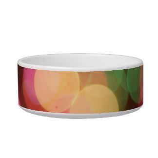Sparkling Lights 4 Bowl