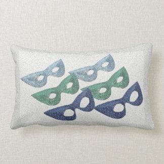 Sparkling Masks - Pillow