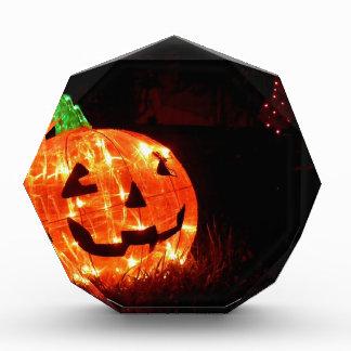 Sparkling Orange Award