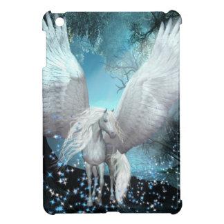 Sparkling Pegasus iPad Mini Cases