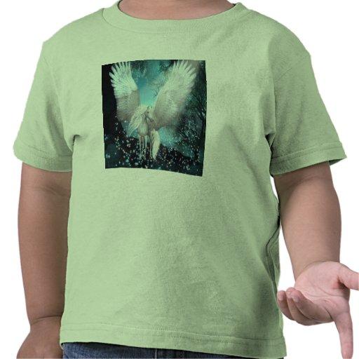 Sparkling Pegasus Shirts