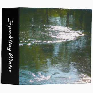 Sparkling River (2.0in) Binder