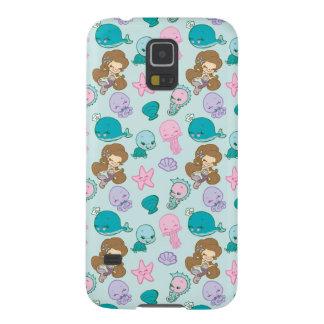 Sparkling Sea Samsung Galaxy Case Galaxy S5 Covers