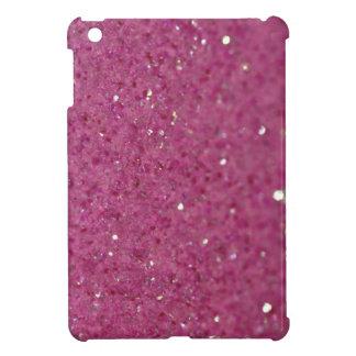 Sparkling Shades of Pink iPad Mini Case