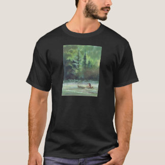 SPARKLING WATERS by SHARON SHARPE T-Shirt