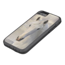 Sparkling White Horse Tough Xtreme iPhone 6 Case