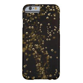 Sparkling Wine iPhone 6 Case