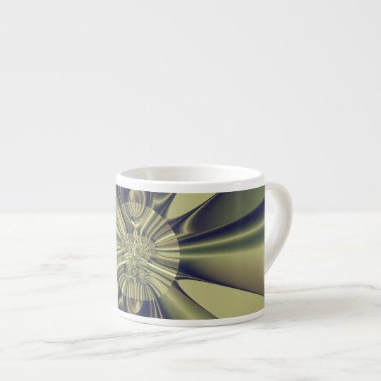Sparkling World Espresso Cup