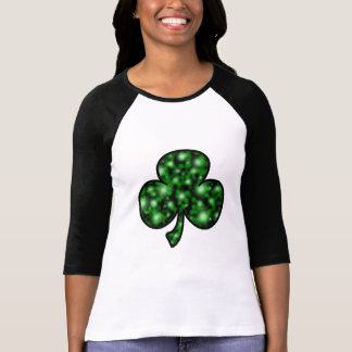 Sparkly Clover T-shirt