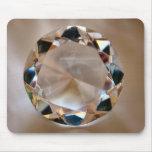 Sparkly Gemstone Mousepad