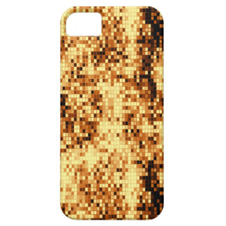 Sparkly gold iPhone 5 covers