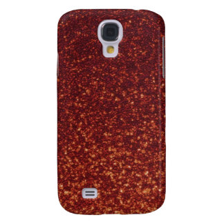 Sparkly iPhone 3g Cases (copper)