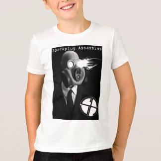 Sparkplug Assassins T-Shirt