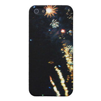 Sparks and Glintz Case For iPhone SE/5/5s