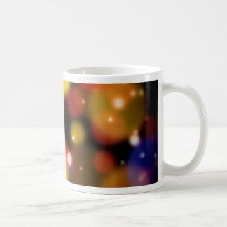 Sparks Classic White Coffee Mug