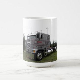 Sparks Freightliner COE Mug