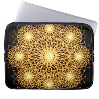 Sparks Mandala Laptop Sleeve