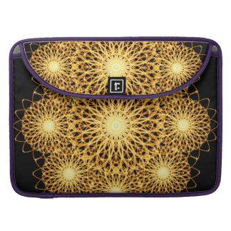 Sparks Mandala MacBook Pro Sleeve