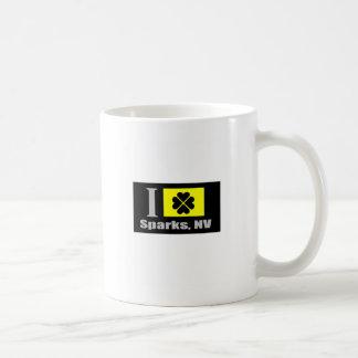 Sparks, NV Fan Goods Coffee Mug