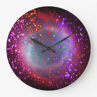 sparks of attraction large clock